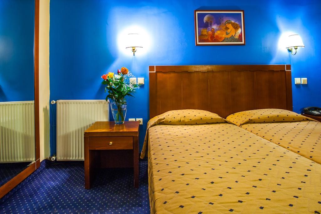 Отзывы туристов, Marina Hotel Athens