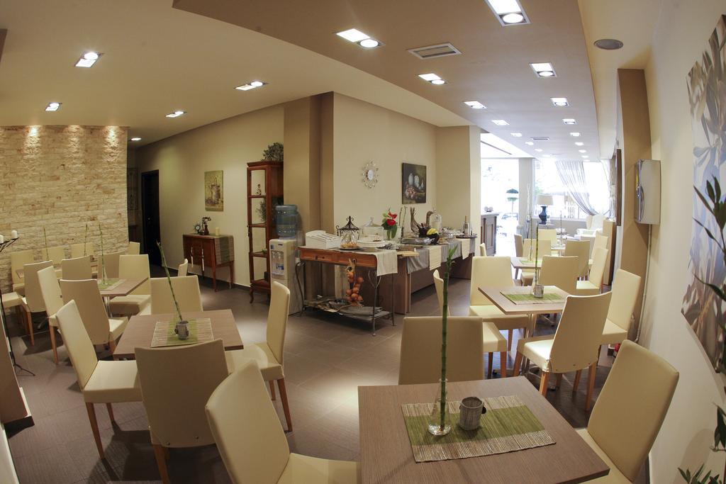 Тури в готель Aqua Mare Bomo Club