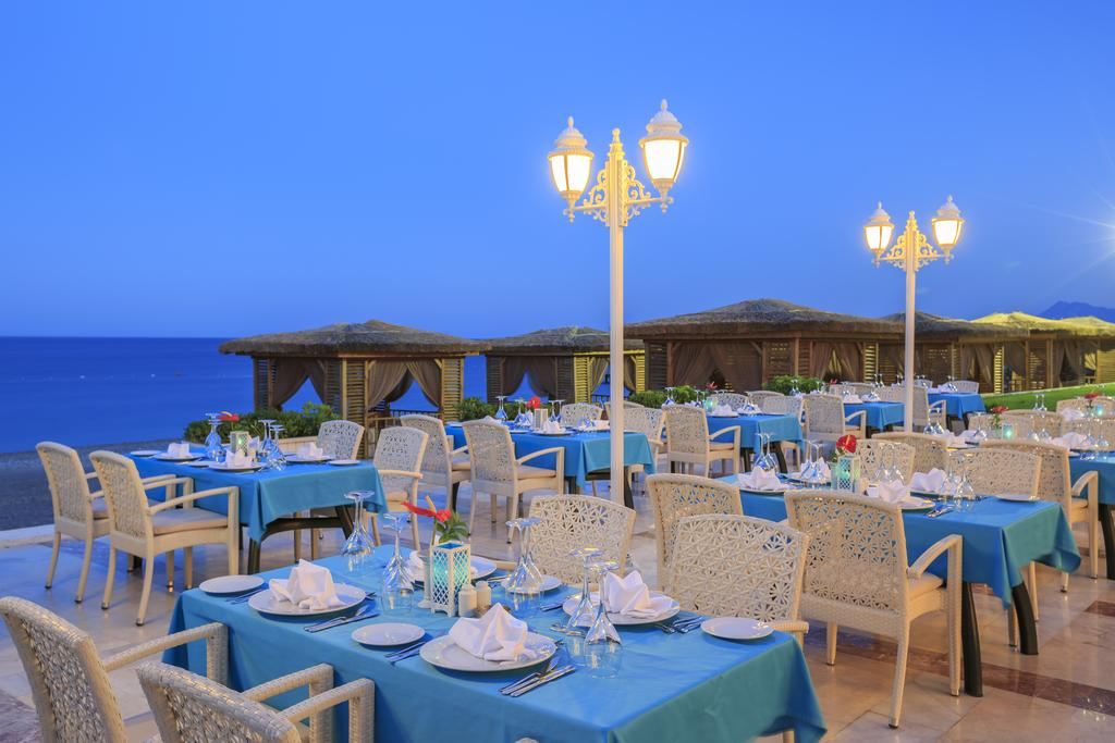 Відгуки гостей готелю Alva Donna World Palace (ex. Pgs Hotels World Palace)