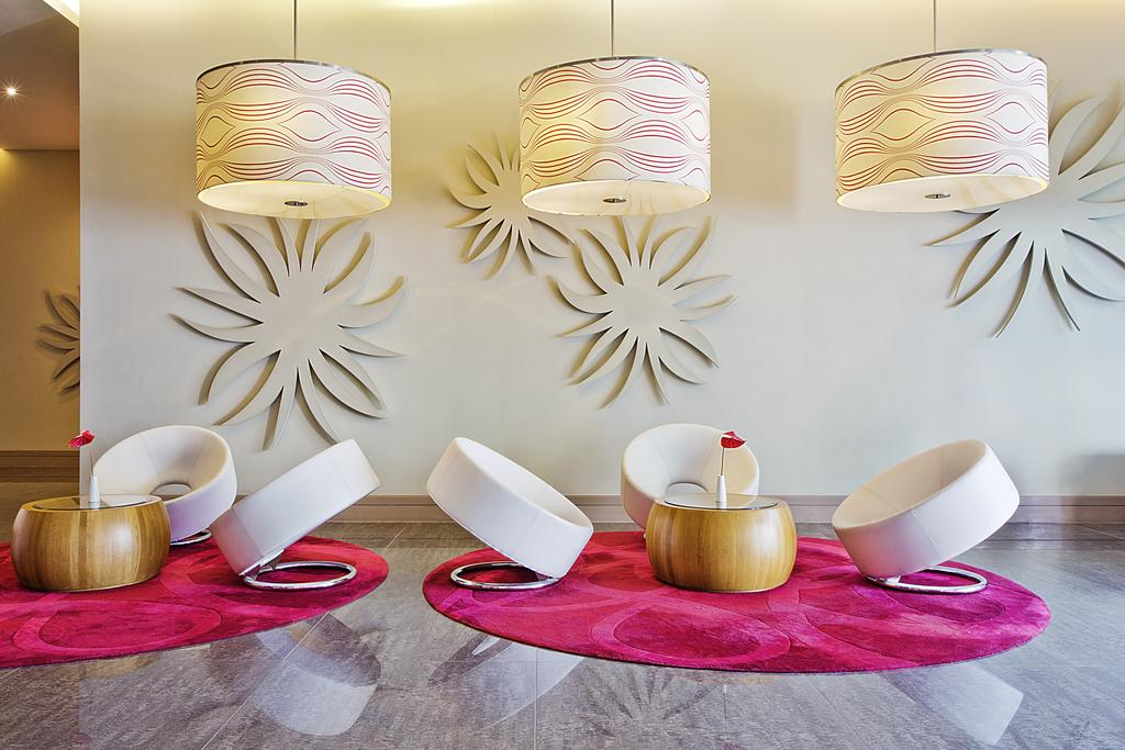 Туры в отель Ibis Hotel Mall Of The Emirates