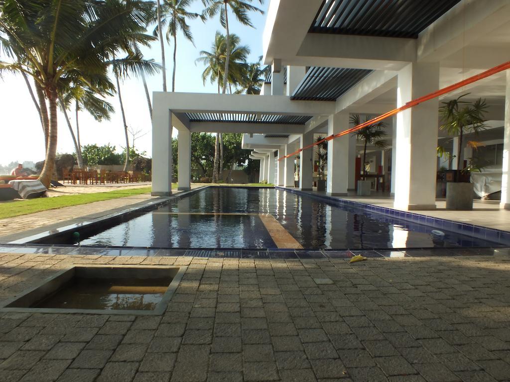 Туры в отель Coco Bay Unawatuna Унаватуна