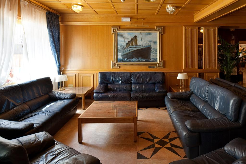 Горящие туры в отель H.top Amaika Коста-де-Барселона-Маресме Испания