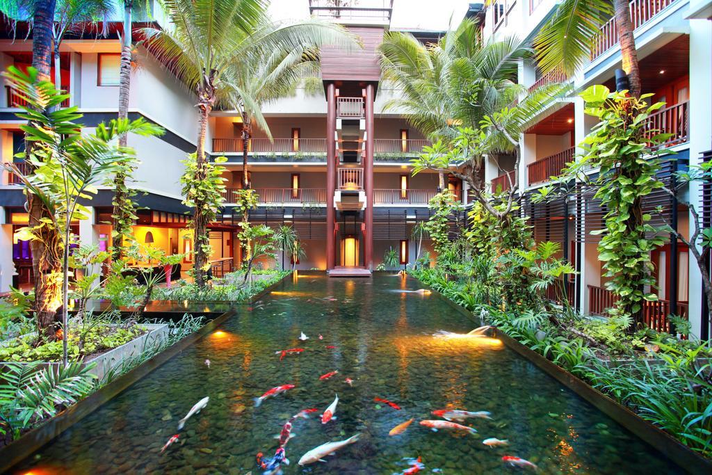Отзывы об отеле Mercure Kuta Bali