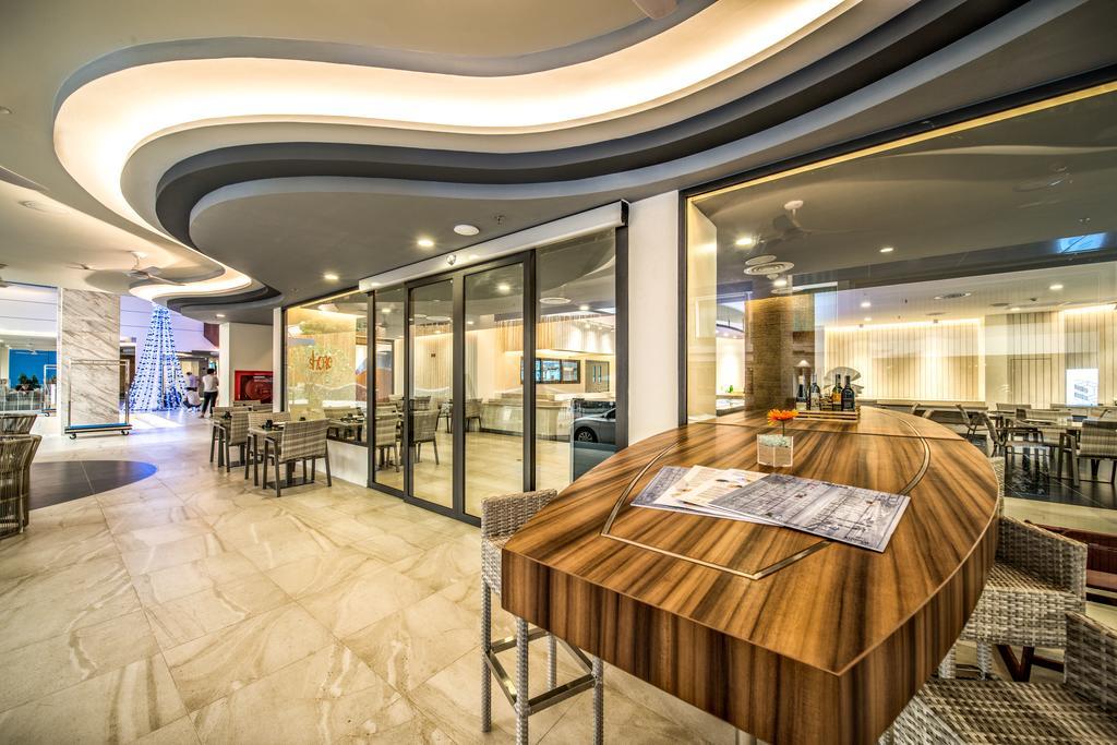 Таиланд Surf Hotel Patong (Hotel Clover Patong)
