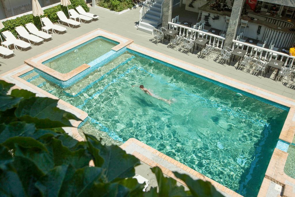 Olympic Kosma Hotel & Villas Bomo Club, Кассандра, фотографії турів