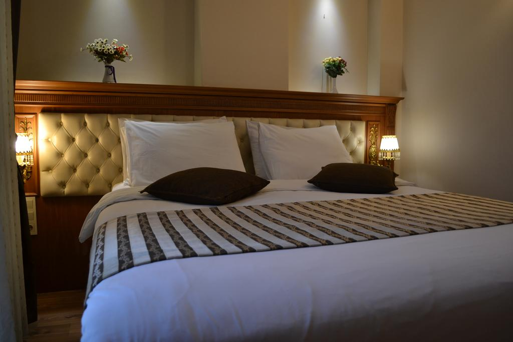 Seven Days Hotel Istambul  цена