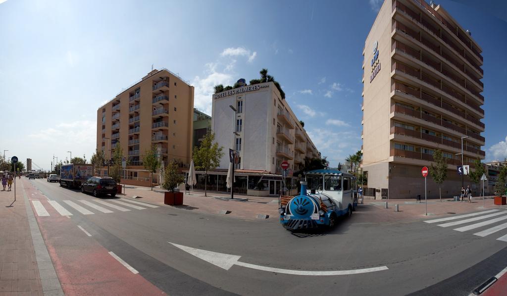 Горящие туры в отель H.top Amaika Коста-де-Барселона-Маресме