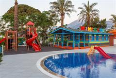 Туреччина Novia Lucida Beach Hotel