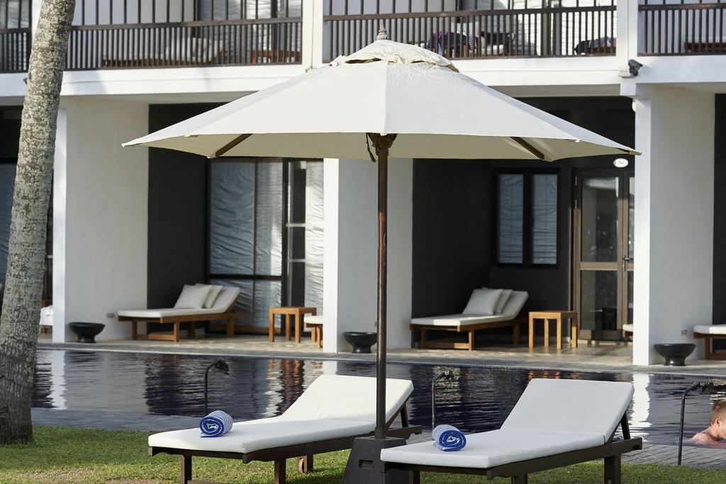 Отдых в отеле The Ekho Surf Hotel Бентота