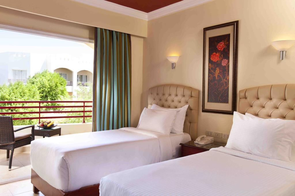 Гарячі тури в готель Xperience Kiroseiz Parkland Шарм-ель-Шейх Єгипет