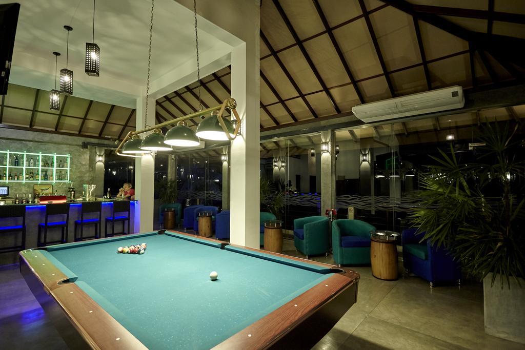 Отдых в отеле Garton's Cape Ахангама