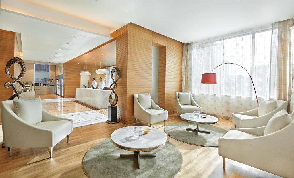 Дубай (город) Hyatt Place Baniyas Square цены