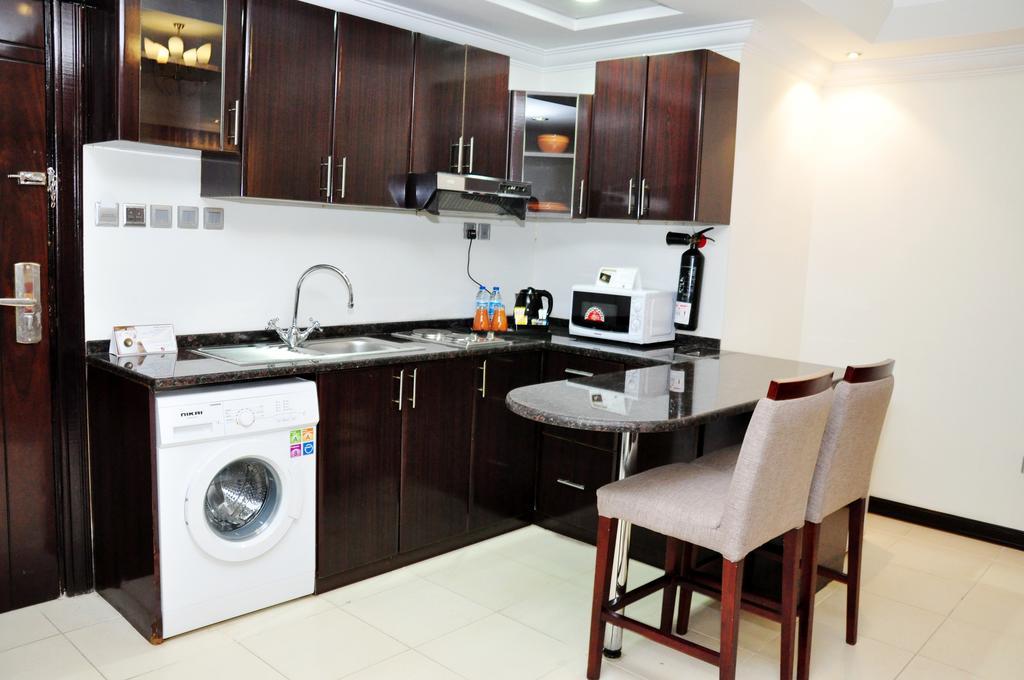 Ewan Hotel Apartments, Аджман цены