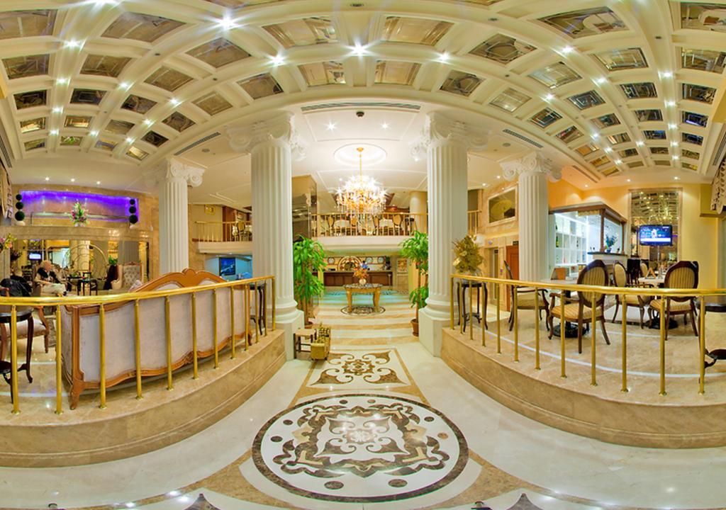 Tilia Hotel, Турция, Стамбул