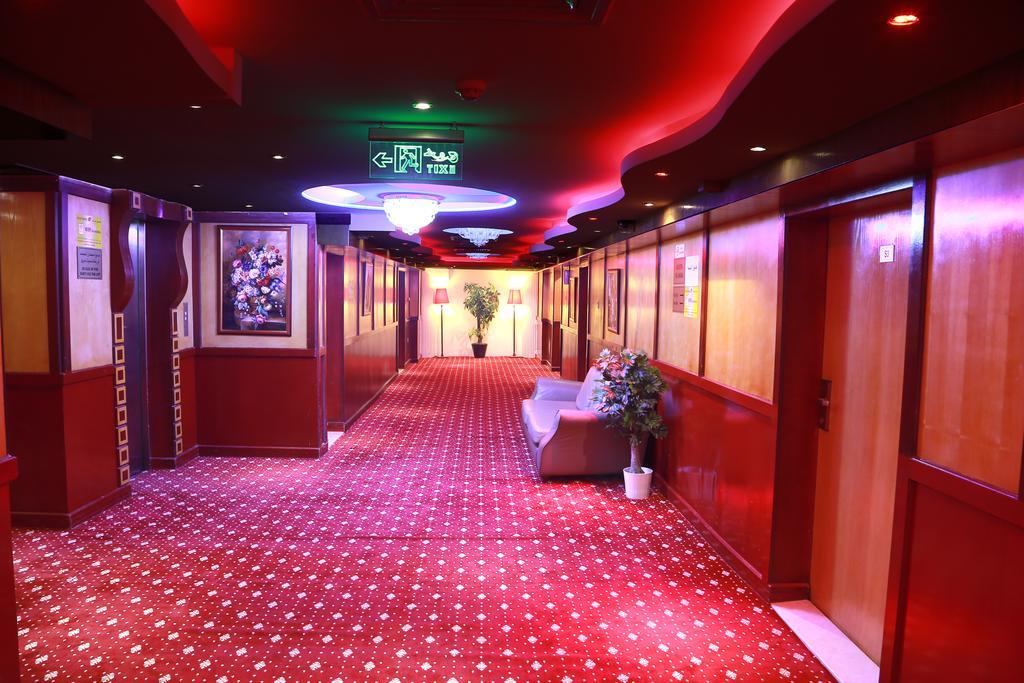 Sadaf Hotel, ОАЭ, Дубай (город), туры, фото и отзывы