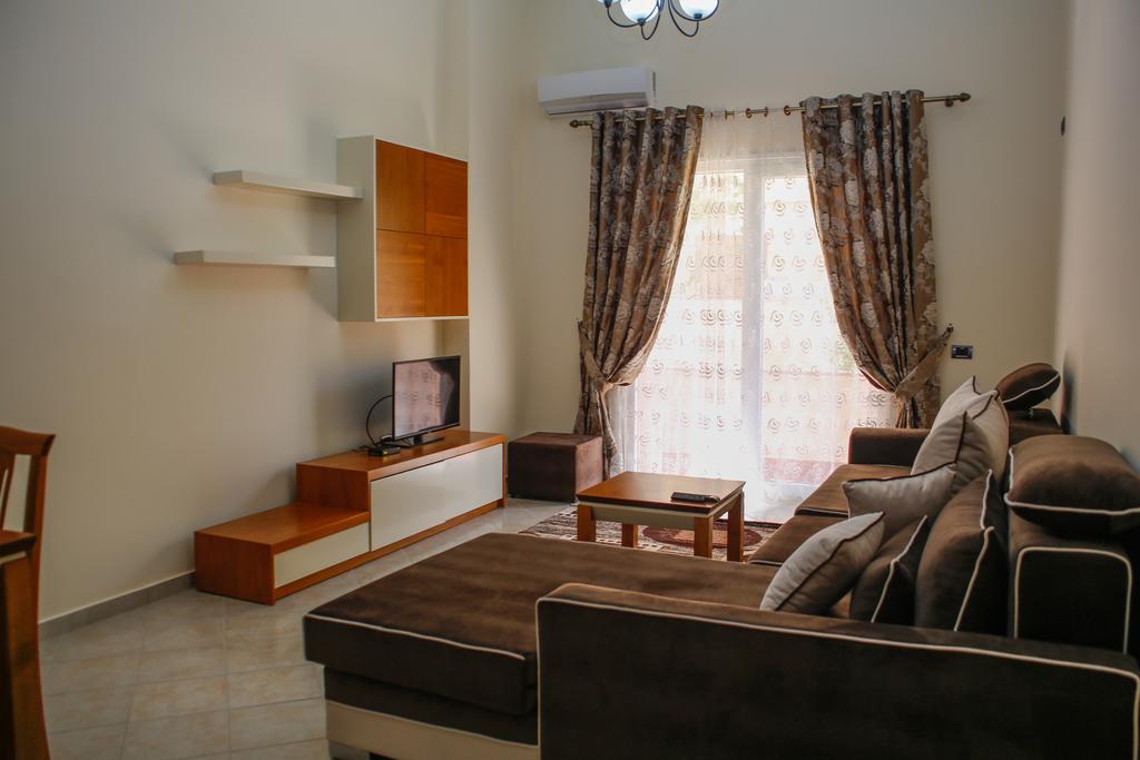 Aler Luxury Apartments Durres, фотографії