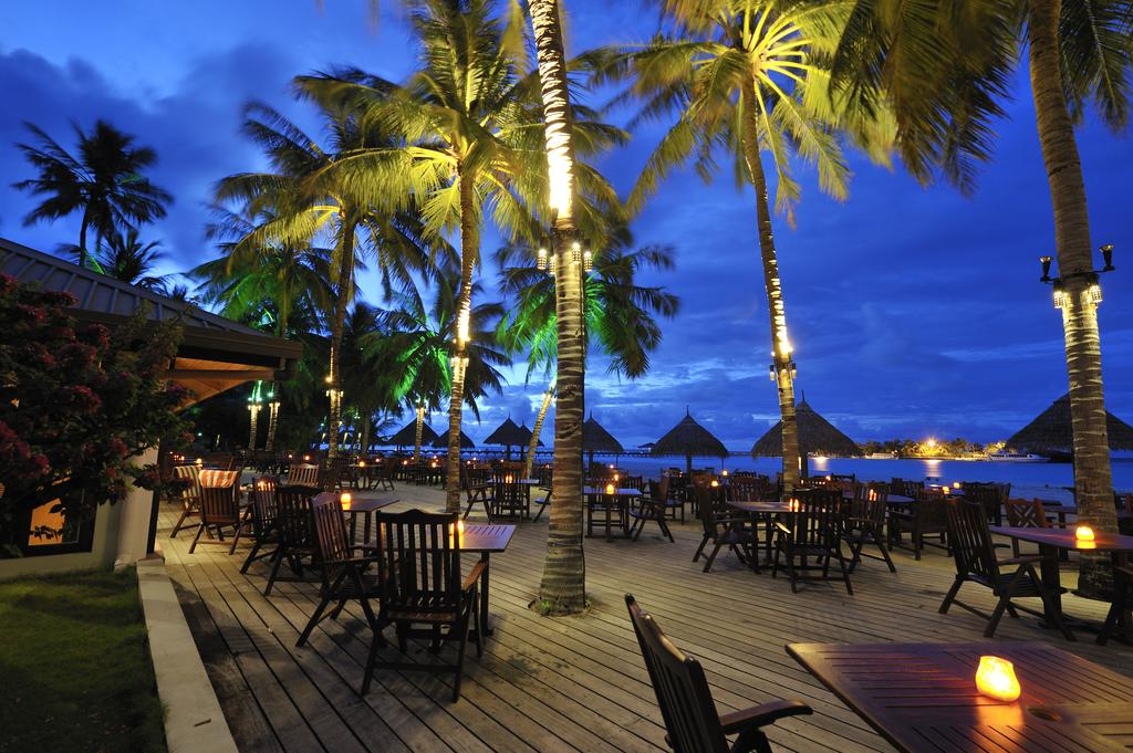 Sun Island Resort And Spa, Ари & Расду Атоллы, Мальдивы, фотографии туров