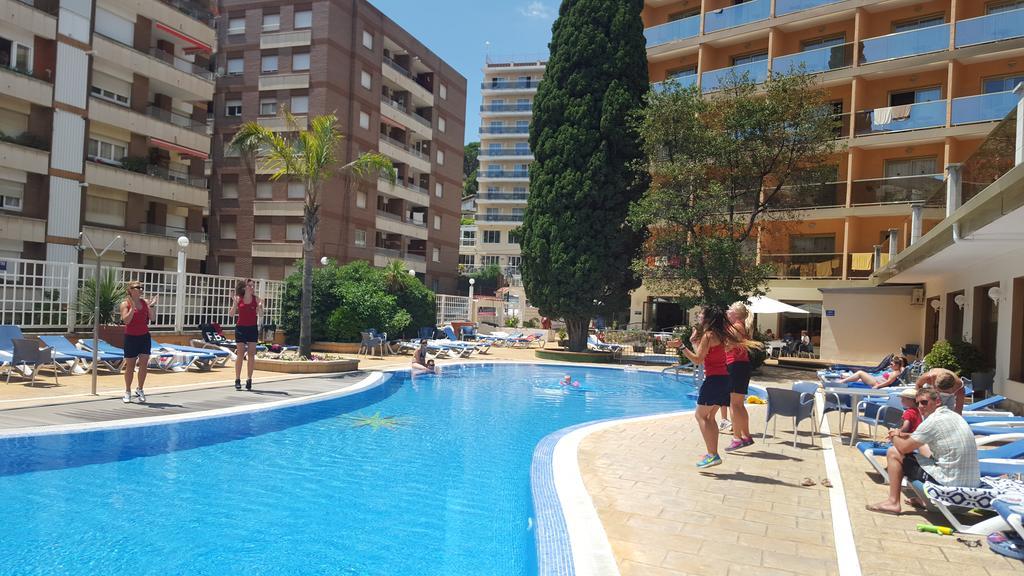 Горящие туры в отель Bon Repos