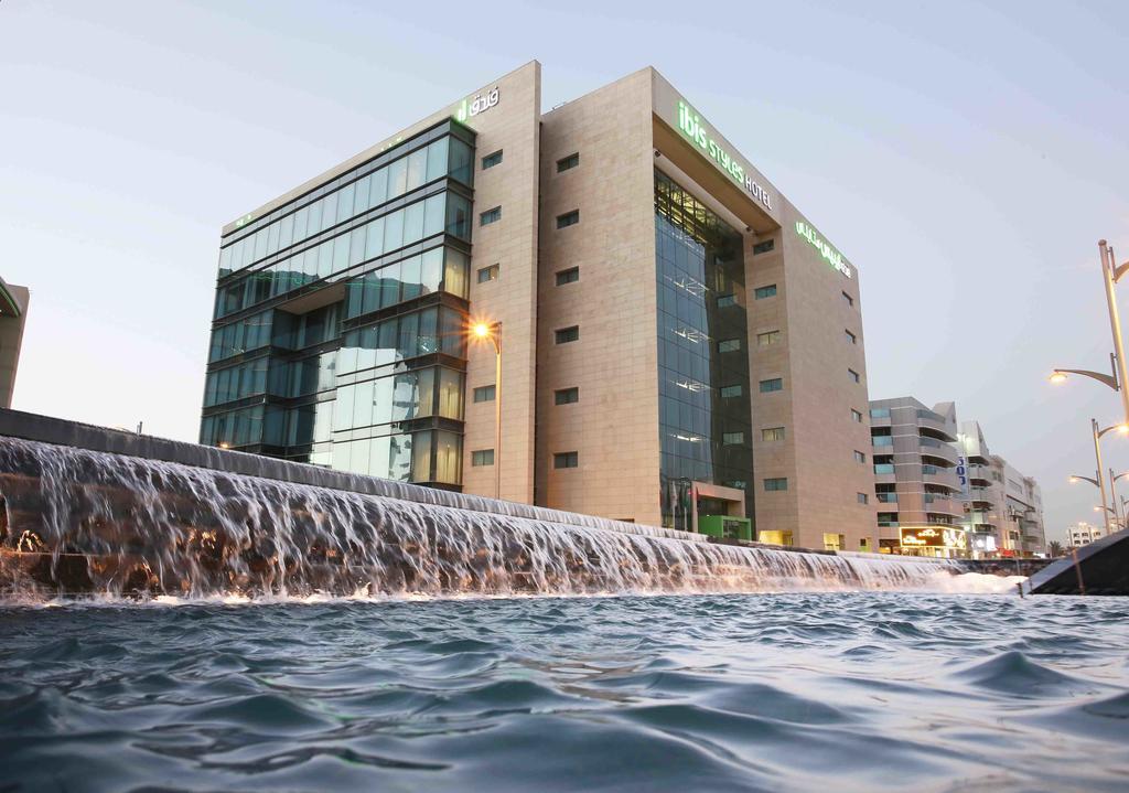 Горящие туры в отель Ibis Styles Hotel Jumeira Dubai