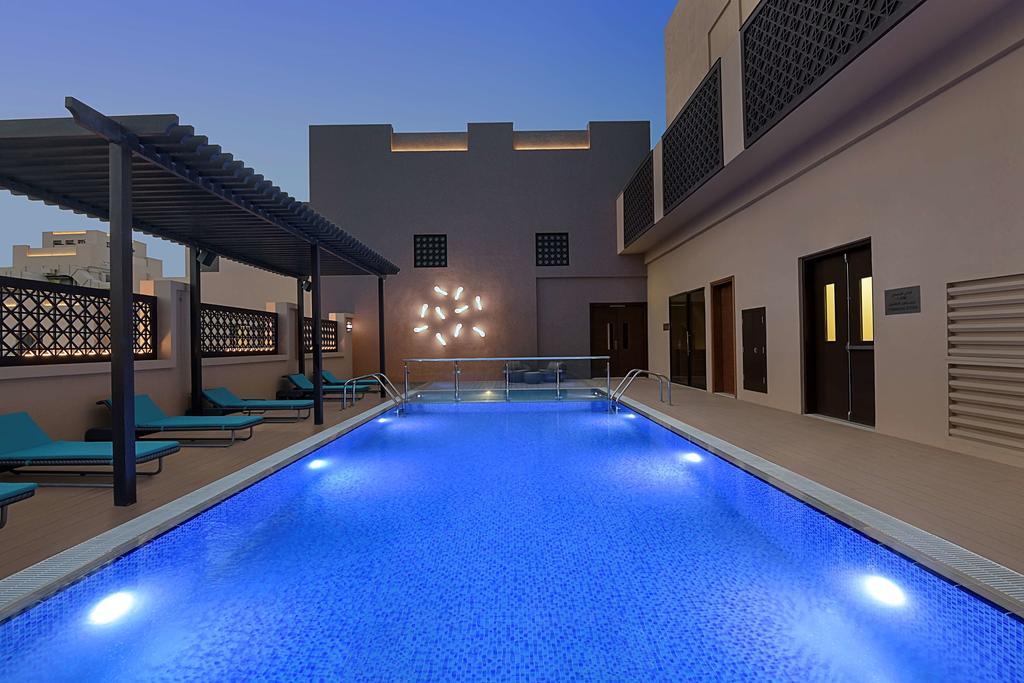 Hyatt Place Dubai Wasl District., Дубай (город) цены