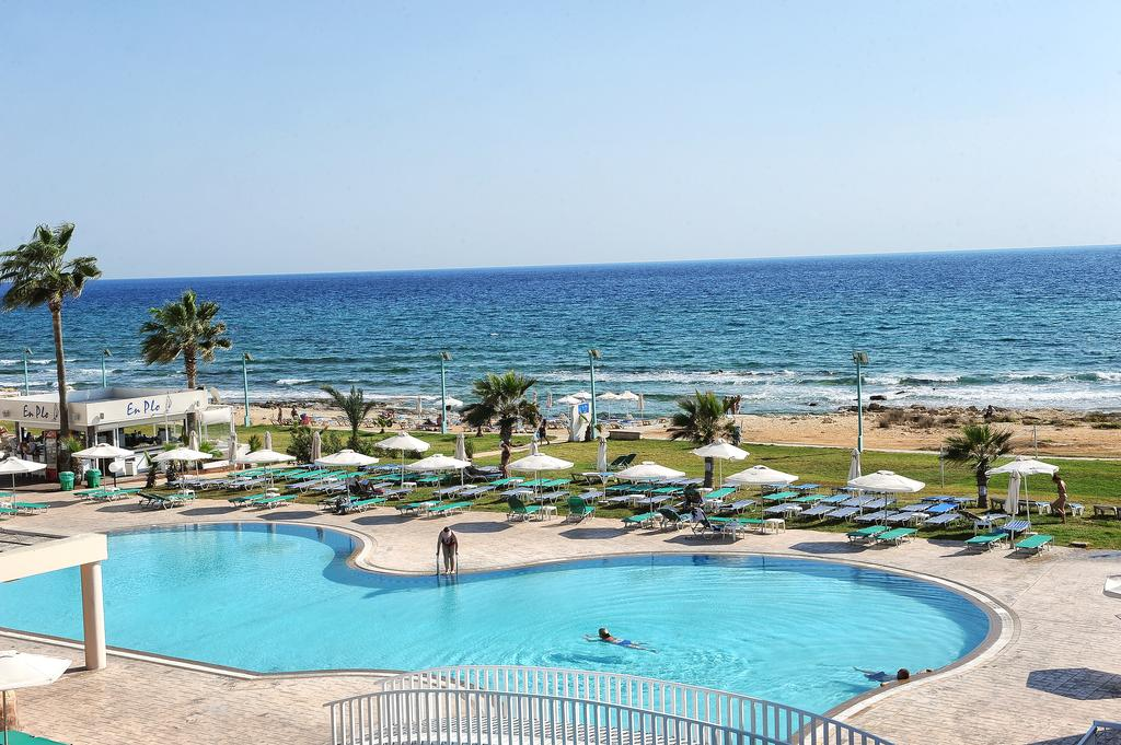 Pierre Anne Beach Hotel, Айя-Напа, Кипр, фотографии туров