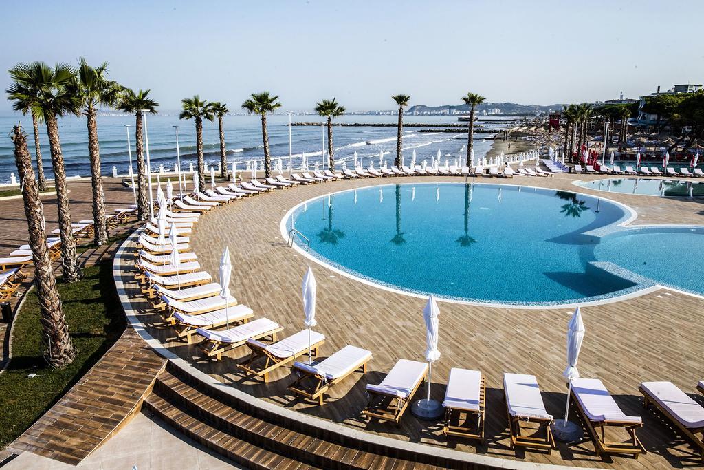 Prestige Hotel, розваги