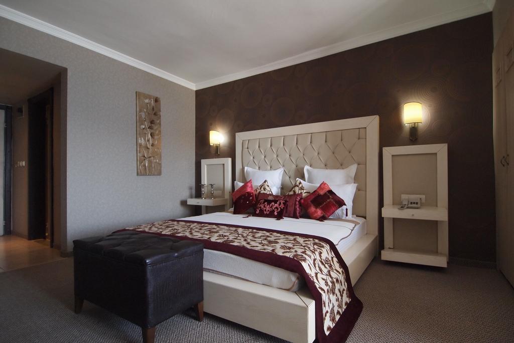 Горящие туры в отель Romance Beach Hotel Мармарис Турция
