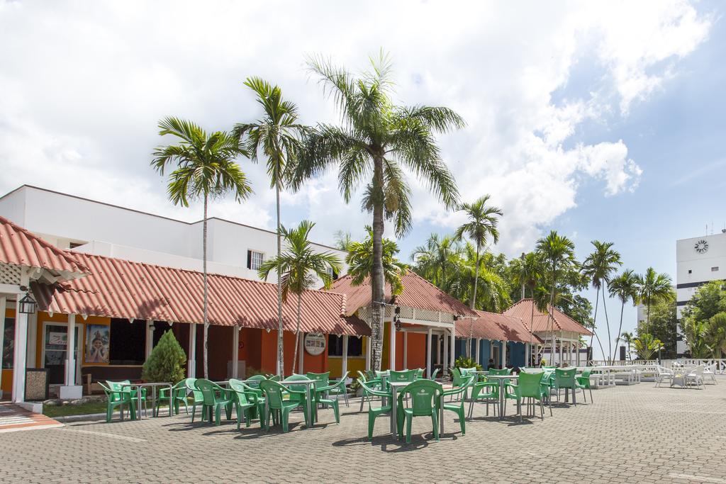 Горящие туры в отель Be Live Experience Hamaca Garden Бока-Чика