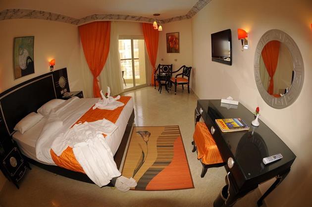 Горящие туры в отель Sphinx Aqua Park Beach Resort (ex. Sphinx Hotel) Хургада Египет