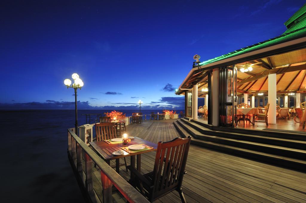 Отзывы туристов Sun Island Resort And Spa