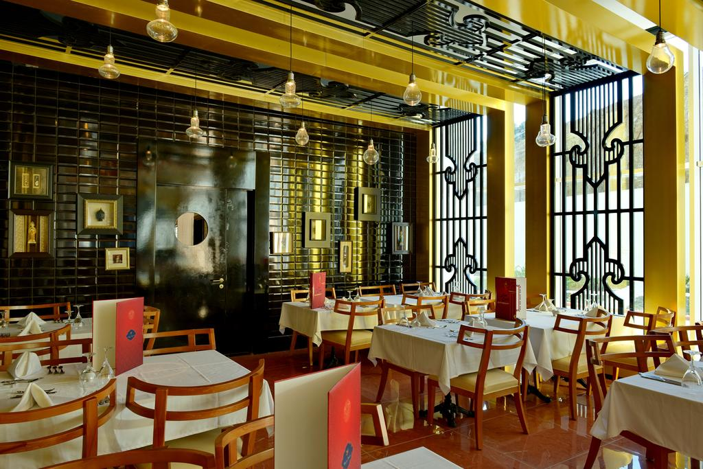 Тури в готель Vikingen Infinity Resort&Spa