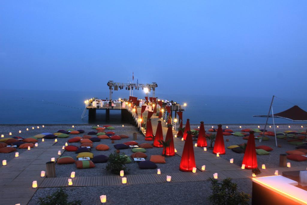 Limak Limra Hotel & Resort, Кемер, фотографії турів