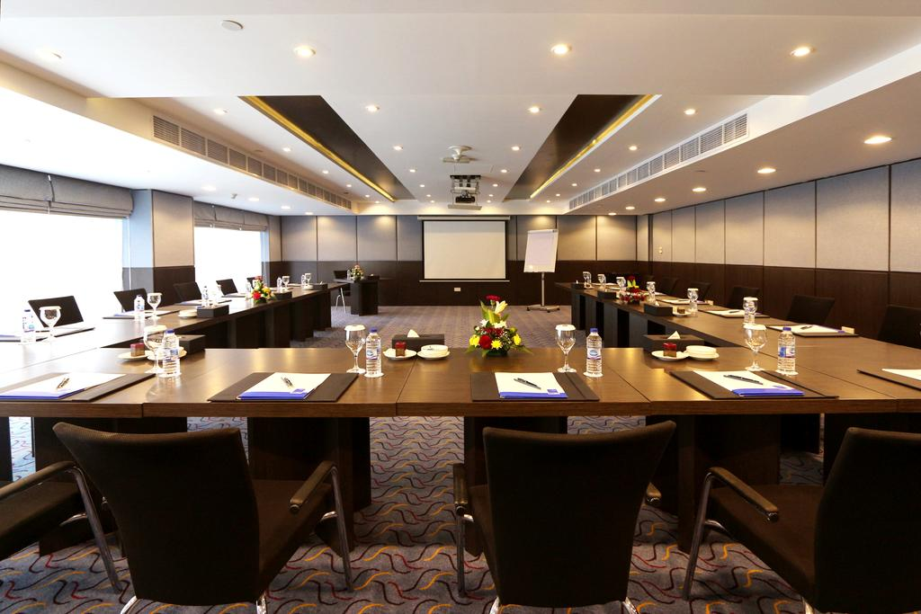 Отзывы гостей отеля Samaya Hotel Deira