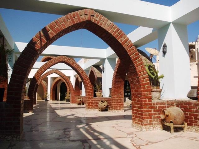 Amar Sina Village, Шарм-эль-Шейх, Египет, фотографии туров