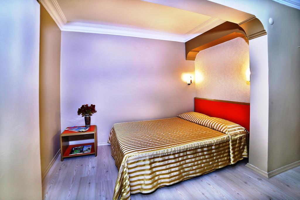 Горящие туры в отель Sahinler Laleli Стамбул Турция