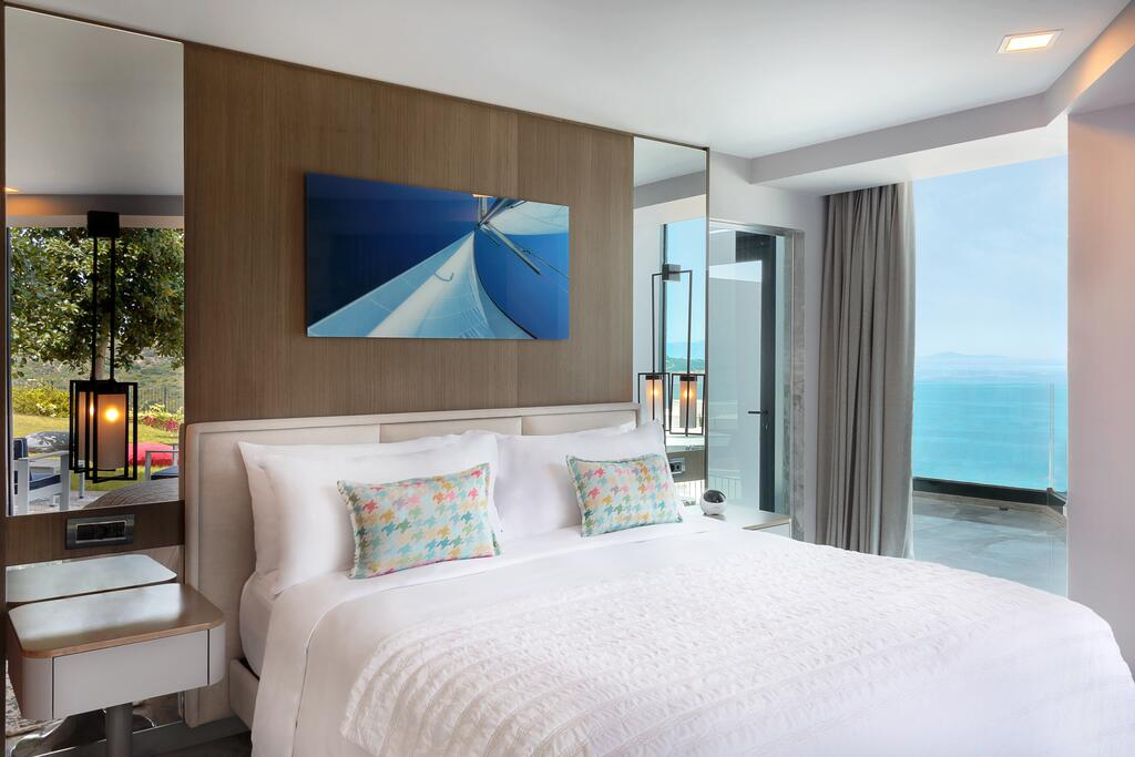 Lux Bodrum Resort & Residences цена