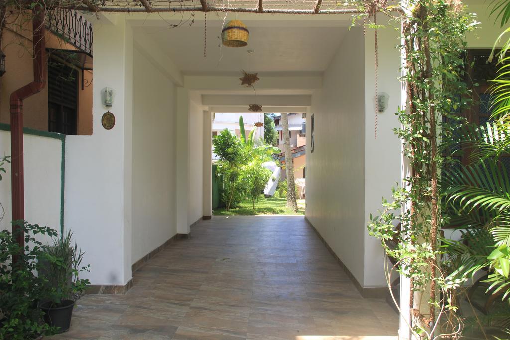 Горящие туры в отель Tropicana Guesthouse Unawatuna Унаватуна Шри-Ланка