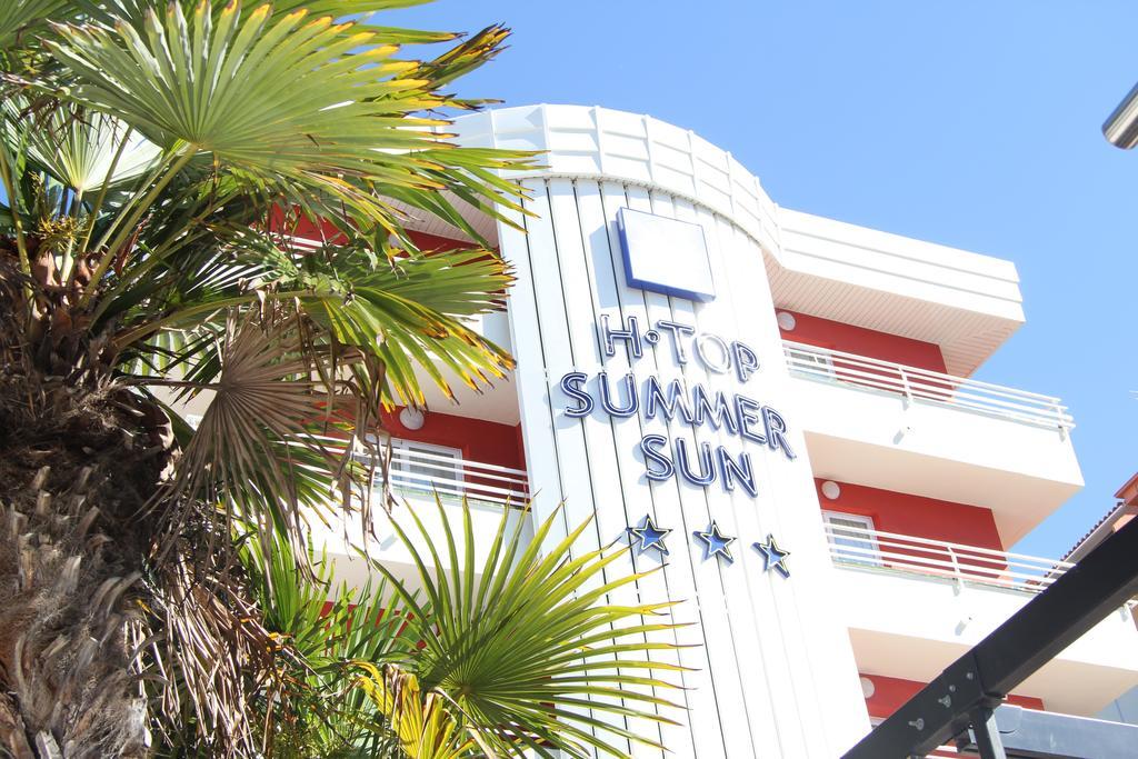 H Top Summer Sun, Коста-де-Барселона-Маресме, фотографии туров