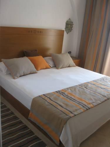 Туры в отель Menara Hotel Хаммамет
