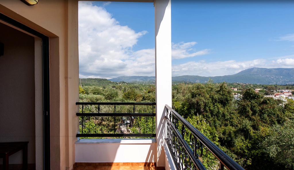 Гарячі тури в готель Paradise Hotel Corfu Корфу (острів)