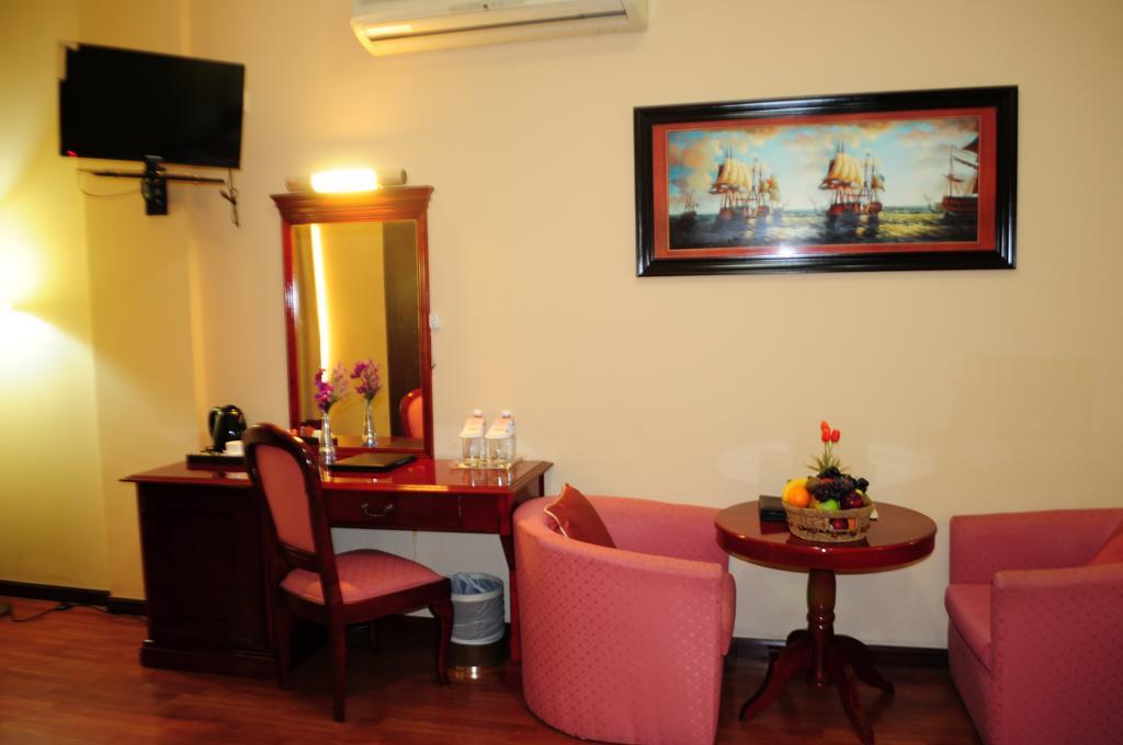 Туры в отель Fortune Hotel Deira Дубай (город)