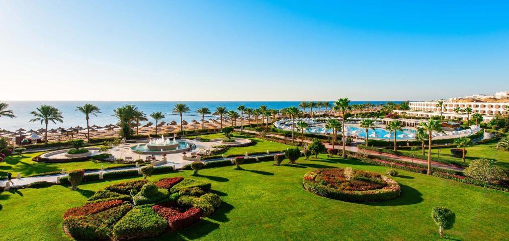 Відгуки про відпочинок у готелі, Baron Resort Sharm El Sheikh