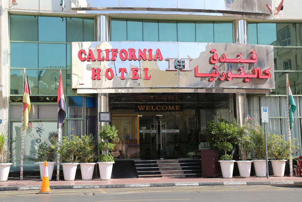 Отзывы об отеле California Hotel