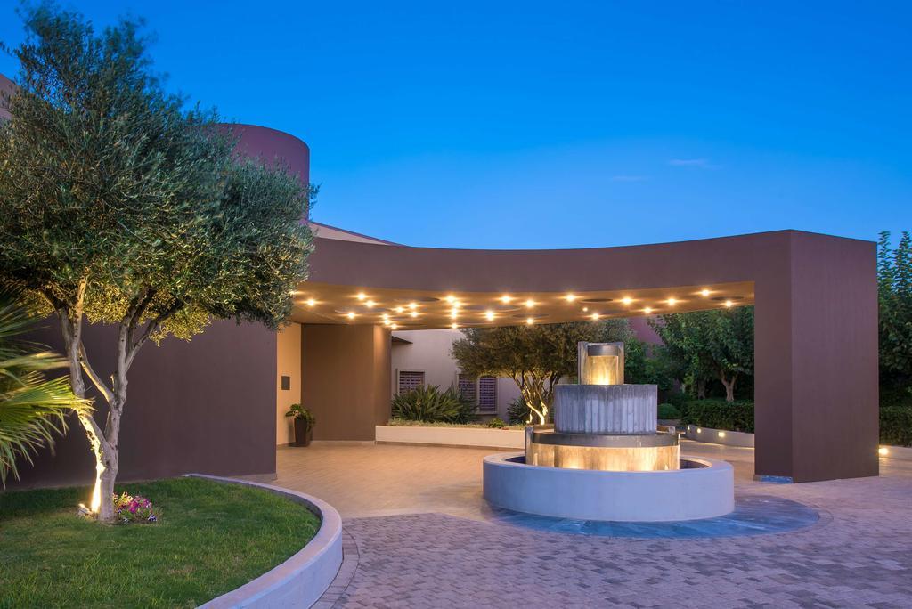 Blue Bay Resort & Spa Hotel, Греция, Ираклион, туры, фото и отзывы