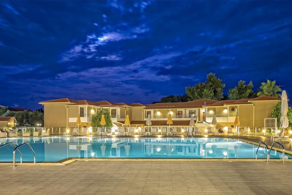 Відгуки гостей готелю Lagomandra Beach Hotel