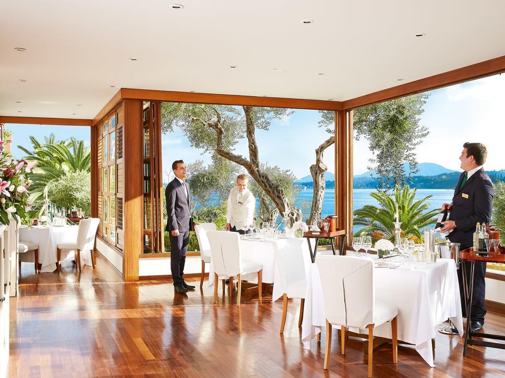 Готель, 5, Corfu Imperial Grecotel Exclusive Resort