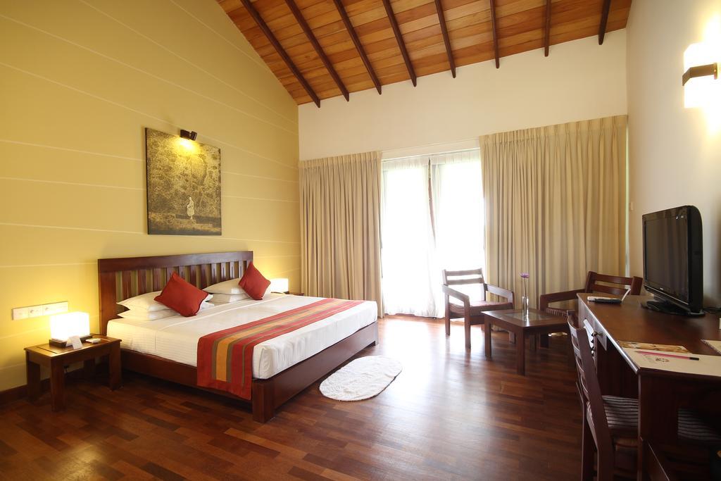 Калутара Kamili Beach Hotel цены