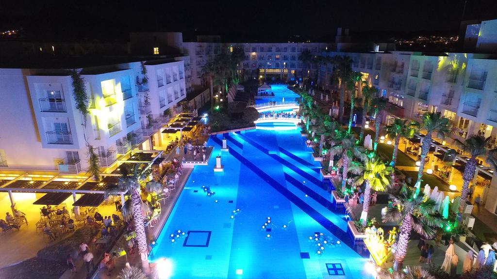 La Blanche Resort & Spa, фотографії
