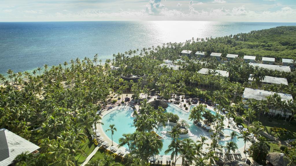 Тури в готель Catalonia Punta Cana (Catalonia Bavaro Beach Golf & Casino Resort) Пунта-Кана Домініканська республіка