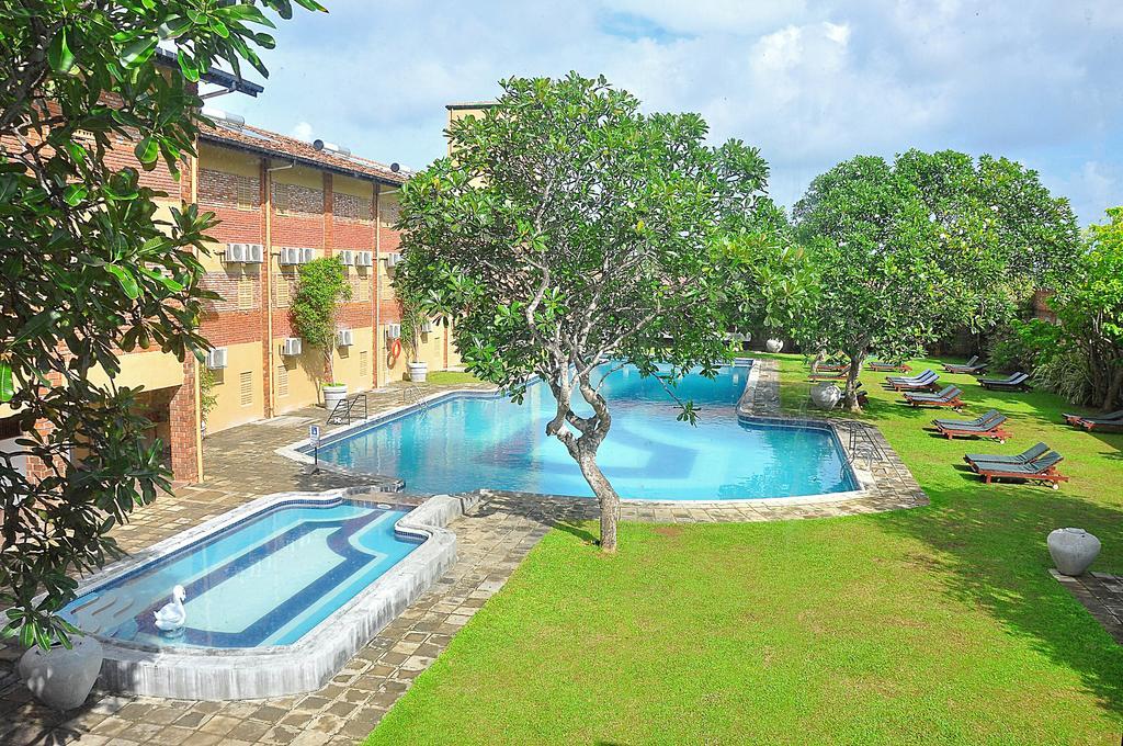 The Long Beach Resort, Шрі-Ланка, Коггала, тури, фото та відгуки